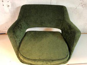 Bekleden stoelen